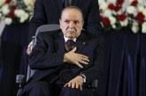 """Bouteflika demande pardon aux Algériens, déterminés à faire chuter le """"système"""""""