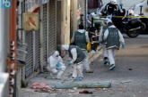 Attentat de Paris de 2015 : Un Marocain condamné