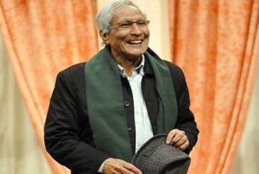 Décès de l'acteur marocain Aziz Maouhoub à l'âge de 81 ans