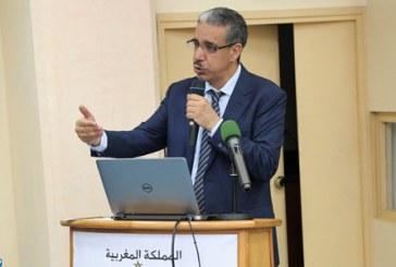 Rabbah encourage les villes à revoir leurs systèmes d'éclairage public