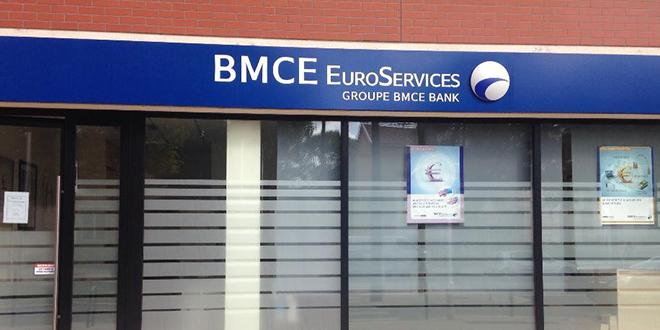 BMCE EuroServices