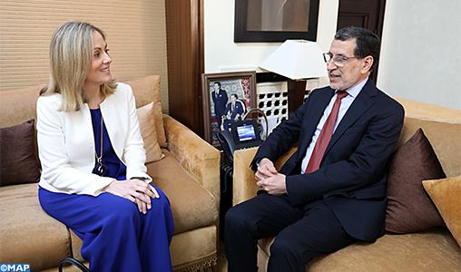 Le Maroc, un partenaire stratégique pour la Banque européenne d'investissement