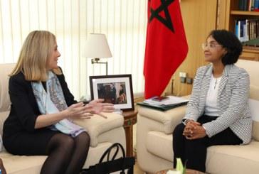 Le Maroc un partenaire très important pour la Banque européenne d'investissement