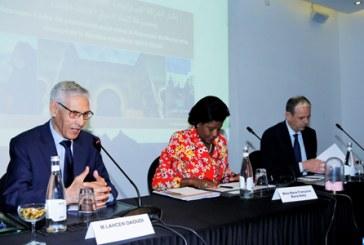 """Maroc-BM: Daoudi qualifie """"d'ambitieux"""" le nouveau cadre de partenariat 2019-2024"""