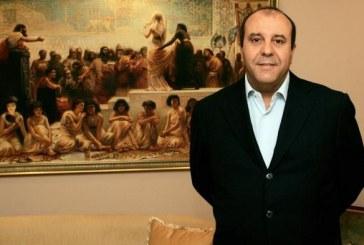 Tunisie: le beau-frère de Ben Ali inculpé et incarcéré en France