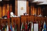 Benchamach souligne la nécessité d'améliorer les mécanismes de l'action diplomatique