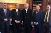 Le Maroc et la Grande Bretagne veulent renforcer leur coopération parlementaire