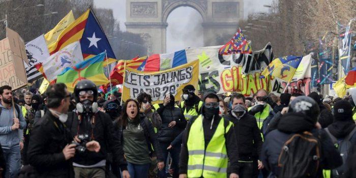 Elucubrations et parti-pris du « Parisien » sur  la sécurité antiterroriste au Maroc