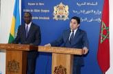 """Sahara marocain: Bourita appelle à """"dépolluer"""" l'UA des débats stériles"""