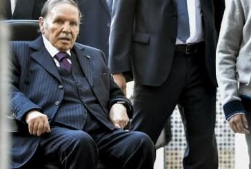 URGENT __ Algérie : Bouteflika limoge son directeur de campagne
