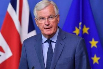 """Brexit: les préparatifs de l'UE pour un """"no deal"""" sont """"plus importants que jamais"""""""