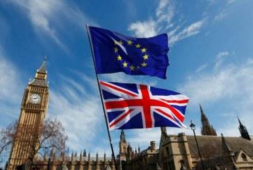 Brexit: le Parlement britannique vote à la majorité contre un second référendum