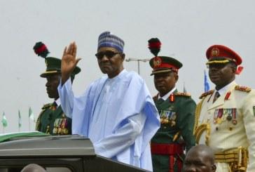 Nigeria: Buhari appelle à des élections locales sans violence