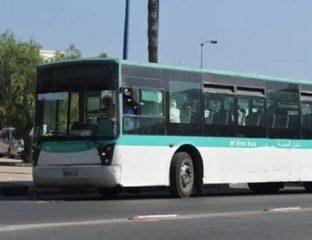 Casablanca-Transport