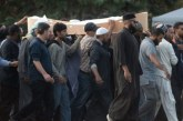 Attentats terroristes de Christchurch: inhumation des premières victimes