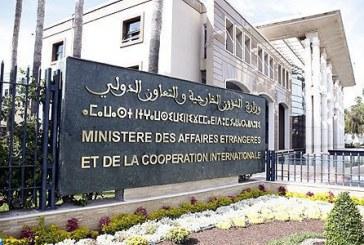 Sahara marocain : une Conférence ministérielle africaine prévue demain à Marrakech