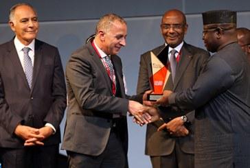 Coopération Sud-Sud: Le FIAD récompense trois champions