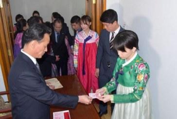Corée du Nord: Le taux de participation en législatives atteint 99,99%