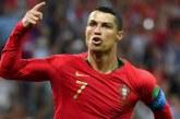 Qualifications Euro-2020: Cristiano Ronaldo rejoint l'équipe du Portugal