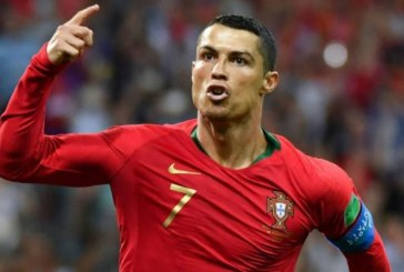 Qualifications Euro-2020: Cristiano Ronaldo rejoint l'équipe du Portugal