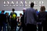 Daimler acquiert une participation dans Torc Robotics pour des camions autonomes