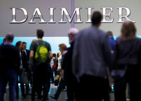 Daimler people