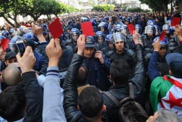 Des partis politiques appellent à participer aux manifestations contre le 5e mandat