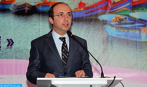 Qualité des soins: Doukkali réitère la disposition du ministère de la santé à appuyer le CHU de Fès