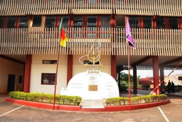 Conférence des écoles nationales d'administration du 4 au 6 mars 2019 à Yaoundé