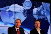 La fusée SpaceX avec la capsule américaine sans pilote décolle pour la station spatiale