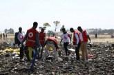 Macron confirme que «plusieurs» Français se trouvaient parmi les victimes du crash de l'avion d'Ethiopian Airlines