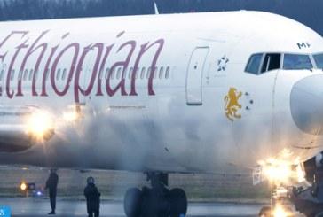 Aucun survivant dans le crash de l'avion d'Ethiopian Airlines assurant la liaison Addis-Abeba – Nairobi