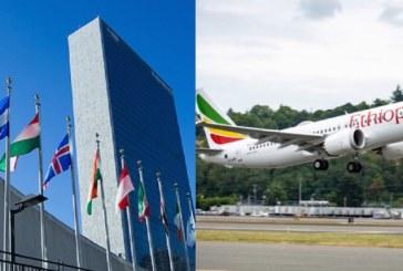 Crash d'Ethiopian Airlines : 21 employés des Nations-Unies tués