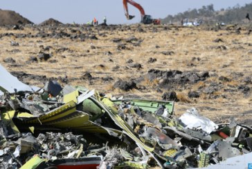 Similarités entre les deux crashs en Ethiopie et en Indonésie