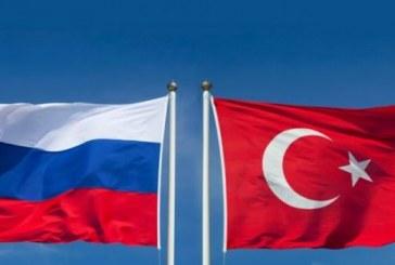 Exercices militaires russo-turcs au large de la mer Noire