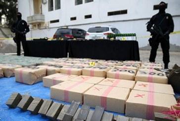 Trafic de drogues: Arrestation à Fès de trois individus pour lien présumé avec un réseau criminel