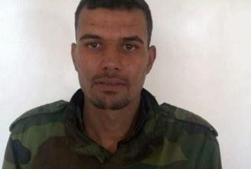 L'identité du capitaine rebelle qui a rejoint le Maroc est désormais connue