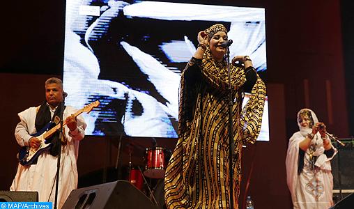 Festival international des nomades