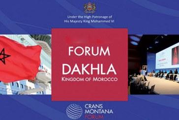 Forum Crans Montana de nouveau à Dakhla, l'avenir de l'Afrique en débat