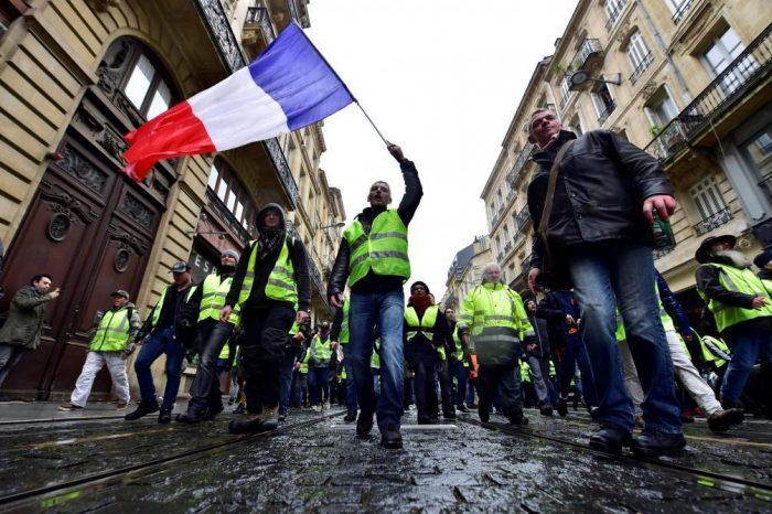 France: Fermeté du gouvernement face aux mobilisations des « Gilets jaunes »
