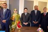 La 2ème table ronde de Genève consacre la place des élus des provinces du sud en tant que représentants légitimes de la population