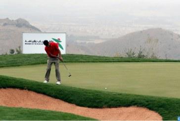 AGO de la Fédération Royale Marocaine de Golf à Rabat