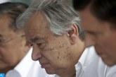 Guterres se rendra vendredi à une mosquée de New York