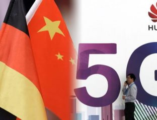 Allemagne et réseaux 5G de Huawei