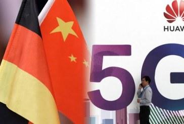 L'Allemagne affirme son indépendance après l'avertissement américain sur Huawei