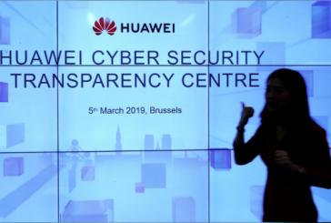 Huawei appelle à des normes communes en matière de cybersécurité