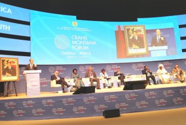 Dakhla : La Couverture Santé Universelle et la Sécurité Sanitaire à l'agenda du Forum de Crans Montana