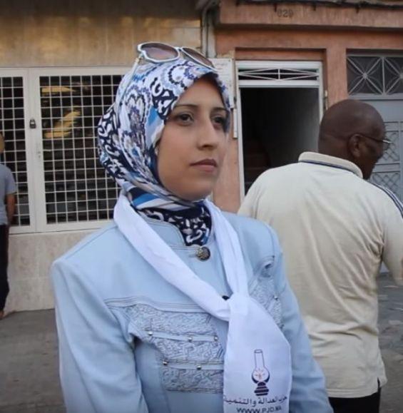 Iman Sabir