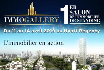 Immobilier : La FNPI organise le 1er Salon de l'Immobilier de Standing