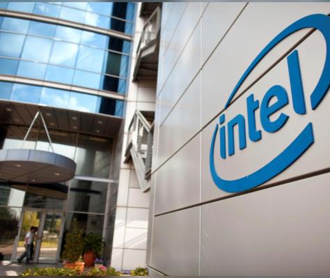 siège d'Intel